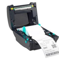İlaç Tarif Makinası TSC TDP-244 Etiket Yazıcı
