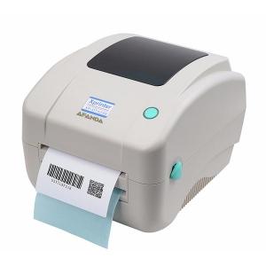 xprinter ilaç tarif uyumlu termal etiket yazıcı